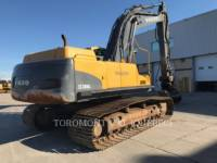 VOLVO EXCAVADORAS DE CADENAS EC360C equipment  photo 4