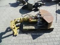 HYDRAULIK-GREIFER-TECHNOLOGIE-GMBH WT - GRAPPIN Zweischalengreifer equipment  photo 7