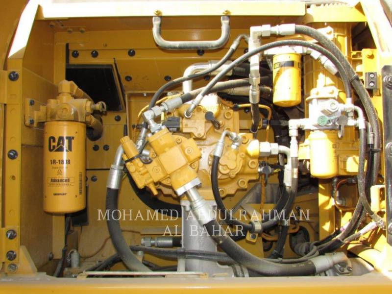 CATERPILLAR KETTEN-HYDRAULIKBAGGER 336 D2 L REACH equipment  photo 16