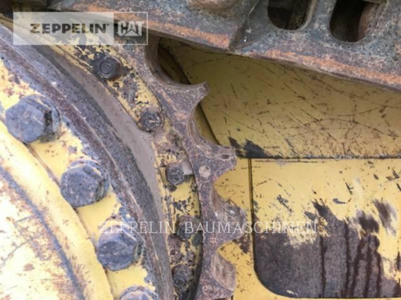 CATERPILLAR CIĄGNIKI GĄSIENICOWE D6RXLSU equipment  photo 6