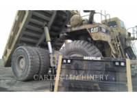 Equipment photo CATERPILLAR 785B TOMBEREAUX RIGIDES POUR MINES 1