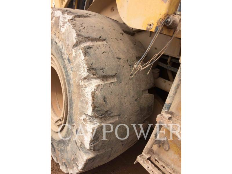 CATERPILLAR WHEEL LOADERS/INTEGRATED TOOLCARRIERS 972H equipment  photo 14