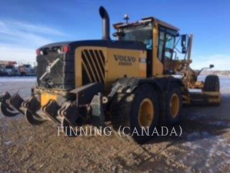 VOLVO NIVELEUSES G990 equipment  photo 2