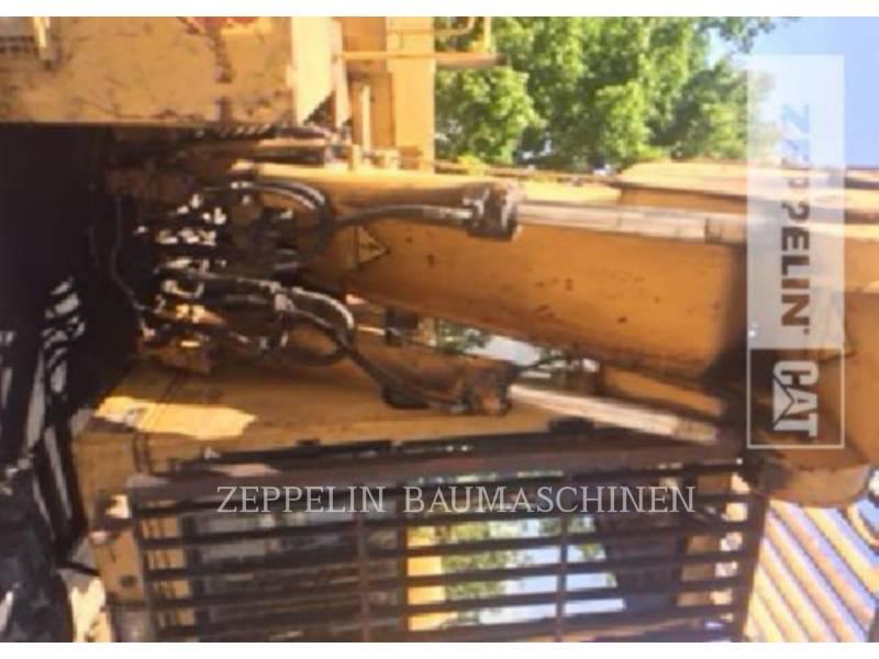 CATERPILLAR MOBILBAGGER 206B equipment  photo 13