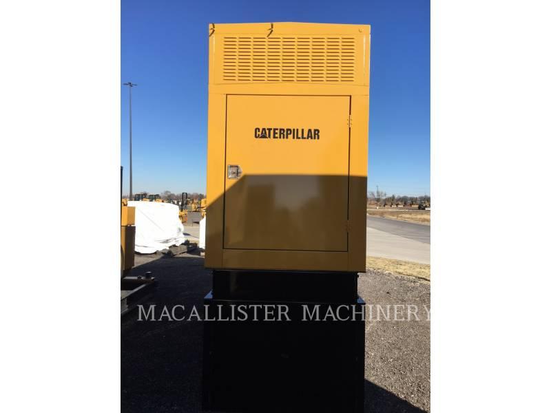 CATERPILLAR STATIONARY GENERATOR SETS 3306 equipment  photo 17