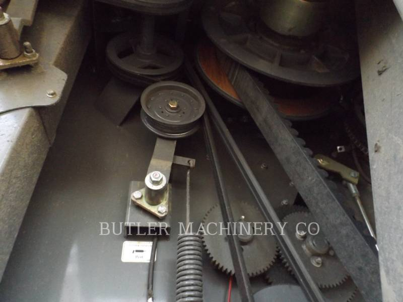 GLEANER COMBINES S78 equipment  photo 8