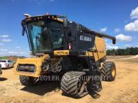 Equipment photo LEXION COMBINE 750TTHS КОМБАЙНЫ 1