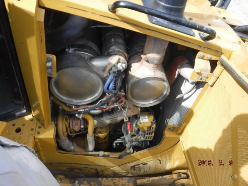 CATERPILLAR TRACTEURS SUR CHAINES D6TLGPVP equipment  photo 17