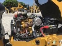CATERPILLAR TANDEMVIBRATIONSWALZE, ASPHALT CB24B equipment  photo 10