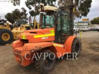 OTHER FORKLIFTS MAST 50 EXPLORER 2WD. equipment  photo 3