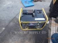 WACKER CORPORATION MOBILE GENERATOR SETS G5.6A WAC equipment  photo 2