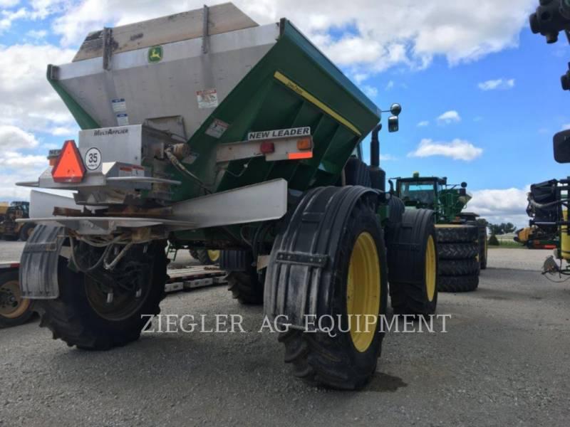 JOHN DEERE SPRAYER 4940 equipment  photo 2