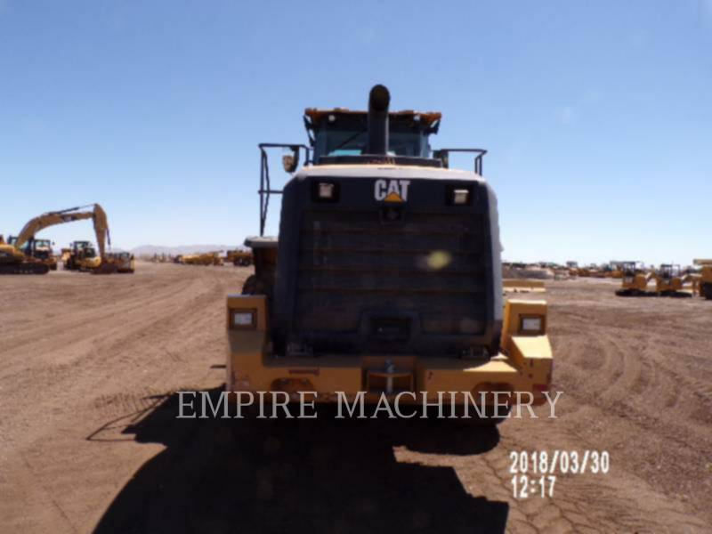 CATERPILLAR PALE GOMMATE/PALE GOMMATE MULTIUSO 950M equipment  photo 4