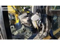 CATERPILLAR TRACK EXCAVATORS 329ELN equipment  photo 21