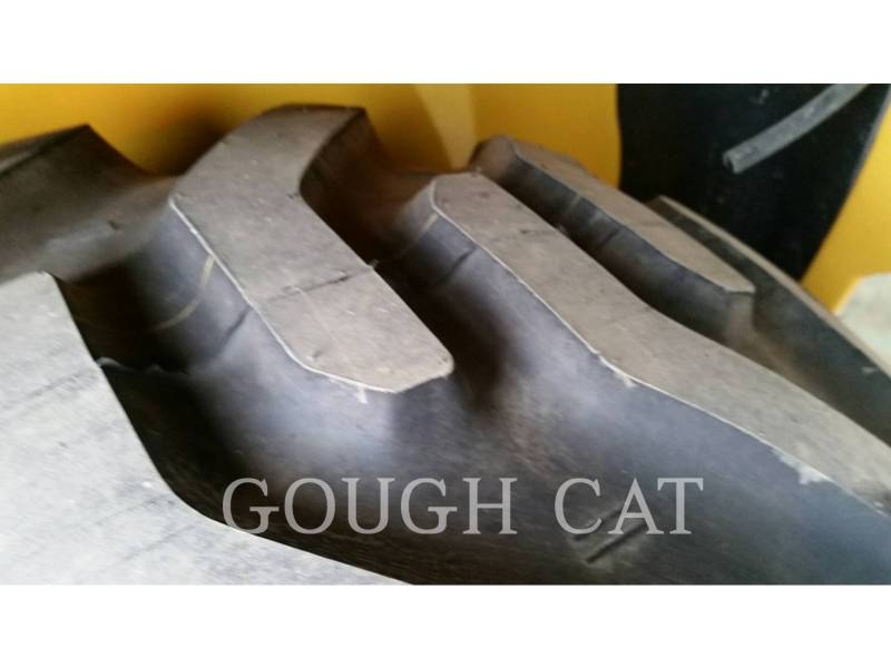 CATERPILLAR MINING WHEEL LOADER 902C2 equipment  photo 6