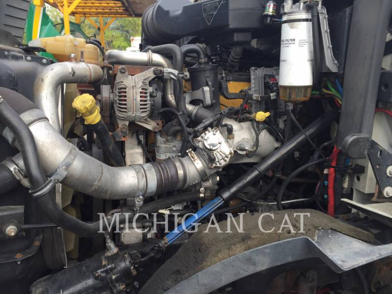 CATERPILLAR ON HIGHWAY TRUCKS CT660 T15M13 equipment  photo 9