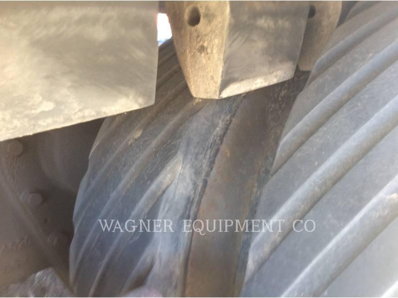 CATERPILLAR 農業用トラクタ 75C equipment  photo 21
