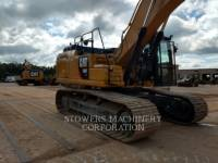 CATERPILLAR EXCAVADORAS DE CADENAS 336FXE equipment  photo 2