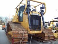 Equipment photo CATERPILLAR D6T LGP 履带式推土机 1