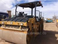 Equipment photo CATERPILLAR CB66B COMPACTADORES 1