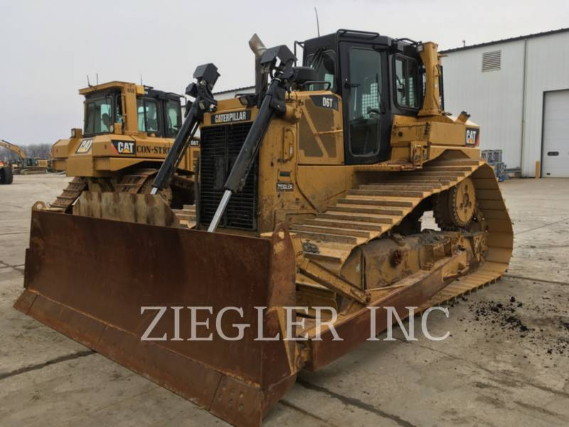 CATERPILLAR MINING TRACK TYPE TRACTOR D6TLGP equipment  photo 3