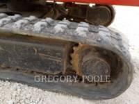 TAKEUCHI MFG. CO. LTD. TRACK EXCAVATORS TB016 equipment  photo 20
