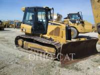 CATERPILLAR TRACTORES DE CADENAS D5K LGP equipment  photo 1