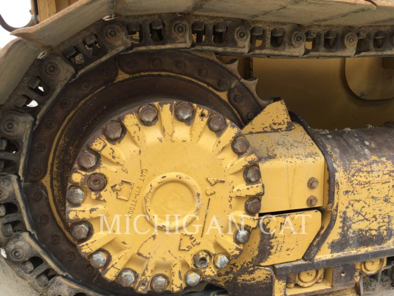 CATERPILLAR TRACK TYPE TRACTORS D4K2L CAGSALT equipment  photo 8