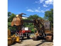 JOHN DEERE HERRAMIENTA: DESRAMADOR 200C LC equipment  photo 2