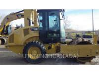 CATERPILLAR COMPACTEURS CP44B equipment  photo 4