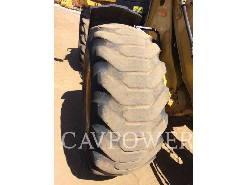 CATERPILLAR WHEEL LOADERS/INTEGRATED TOOLCARRIERS 924 H equipment  photo 14