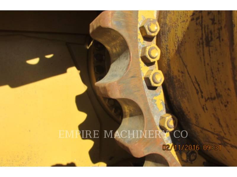 CATERPILLAR TRACTORES DE CADENAS D11R equipment  photo 10