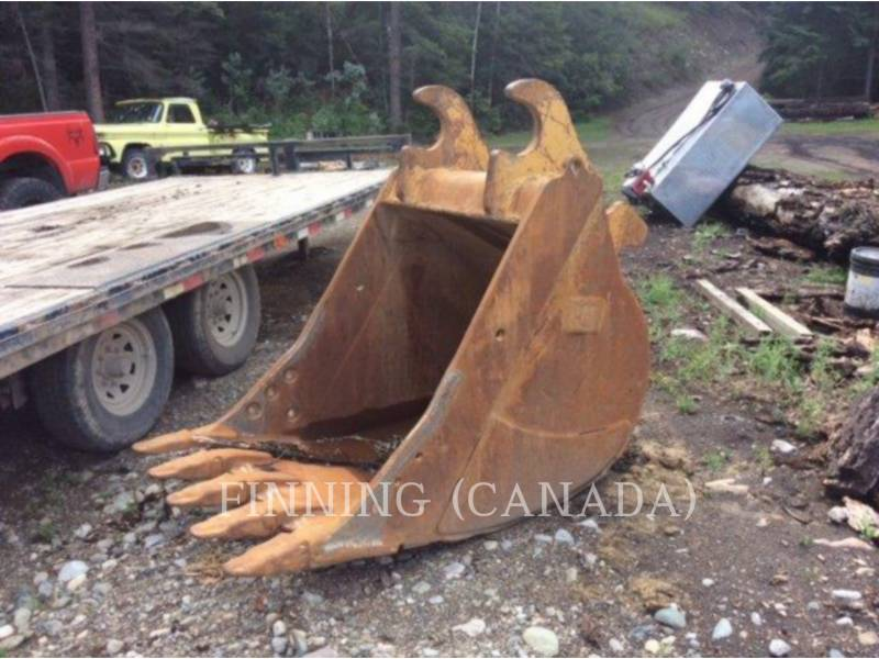 CATERPILLAR トラック油圧ショベル 329EL equipment  photo 5