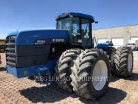 Equipment photo NEW HOLLAND LTD. 9680 TRACTORES AGRÍCOLAS 1