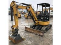 CATERPILLAR TRACK EXCAVATORS 303E CR equipment  photo 1