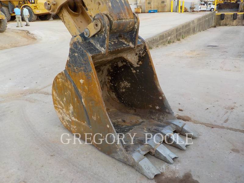 CATERPILLAR EXCAVADORAS DE CADENAS 336E H equipment  photo 19