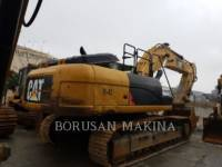 CATERPILLAR BERGBAU-HYDRAULIKBAGGER 336D2 equipment  photo 1