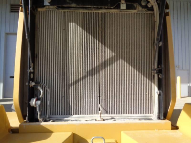 CATERPILLAR RADLADER/INDUSTRIE-RADLADER 930K equipment  photo 14