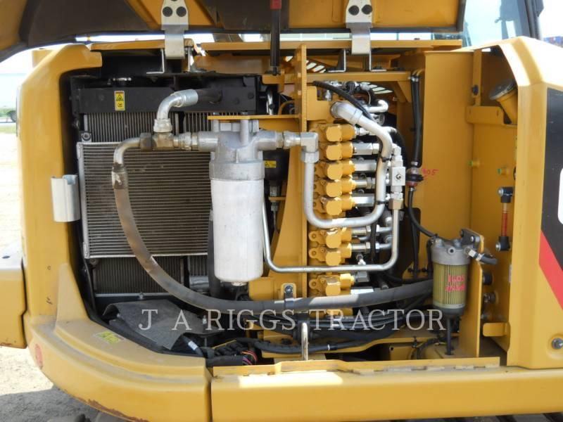 CATERPILLAR EXCAVADORAS DE CADENAS 308E equipment  photo 18