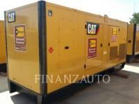 CATERPILLAR STROMERZEUGER (OBS) C15 PGAI equipment  photo 2