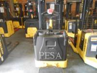 Equipment photo HYSTER S1.5S FORKLIFTS 1