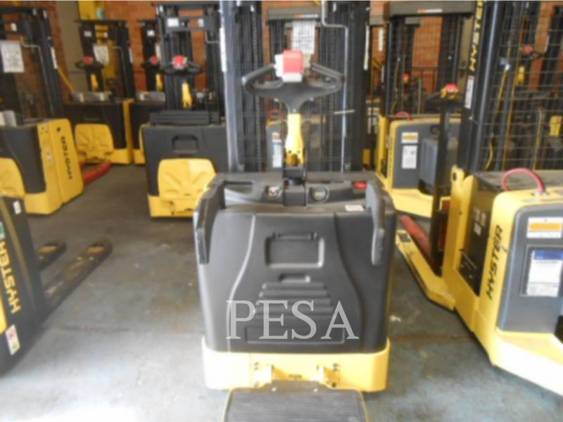 HYSTER FORKLIFTS S1.5S equipment  photo 1