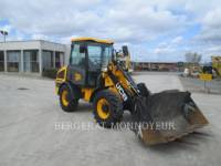 JCB WHEEL LOADERS/INTEGRATED TOOLCARRIERS 407BT4 equipment  photo 6