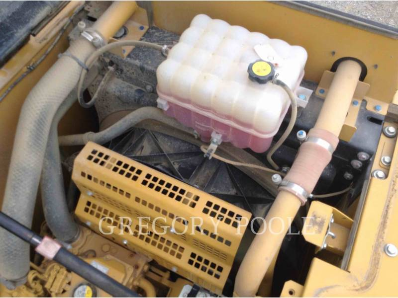 CATERPILLAR EXCAVADORAS DE CADENAS 320E/HYD equipment  photo 16