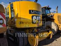 Equipment photo CATERPILLAR M315DOEM EXCAVADORAS DE RUEDAS 1