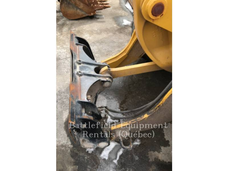CATERPILLAR CARGADORES DE RUEDAS 906H2 equipment  photo 6