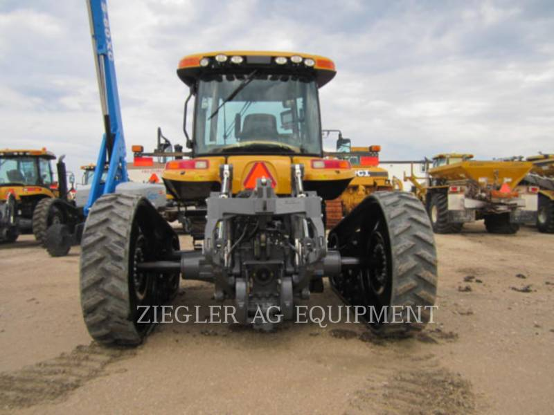 AGCO-CHALLENGER AG TRACTORS MT755D equipment  photo 6