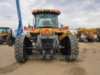 AGCO-CHALLENGER TRACTORES AGRÍCOLAS MT755D equipment  photo 6