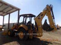 CATERPILLAR CHARGEUSES-PELLETEUSES 416F2 HRC equipment  photo 1