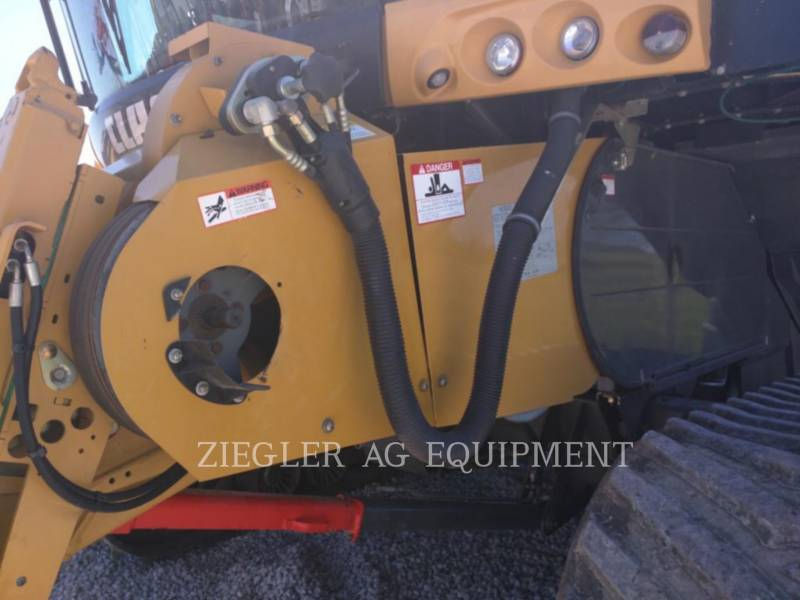 LEXION COMBINE COMBINES 760TT equipment  photo 5